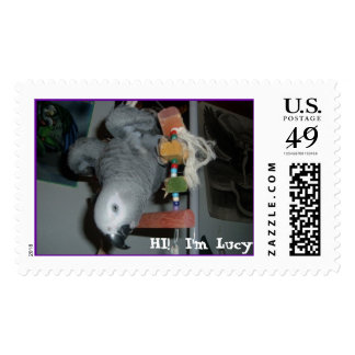 DSCF0796, HI!  I'm Lucy Postage Stamp