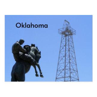 DSCF0885, Oklahoma Postal
