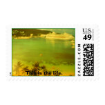DSCF1152, This is the life. Postage Stamp