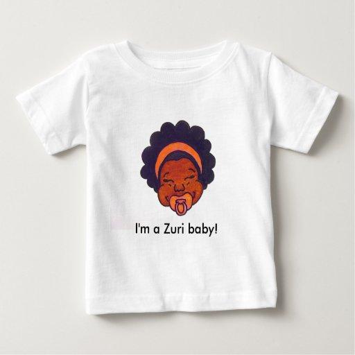 DSCF1327, I'm a Zuri baby! T-shirt