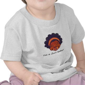 ¡DSCF1327, soy un bebé de Zuri! Camisetas