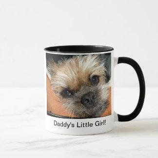 DSCF1388, Daddy's Little Girl! Mug