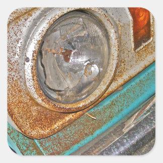 DSCF1607 SQUARE STICKER