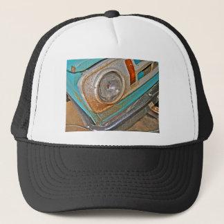 DSCF1607 TRUCKER HAT