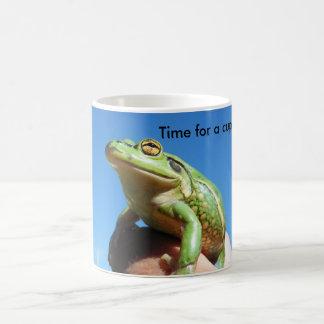 DSCF8034, Time for a cuppa Coffee Mug