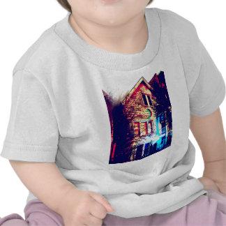 DSCF8074house Camisetas