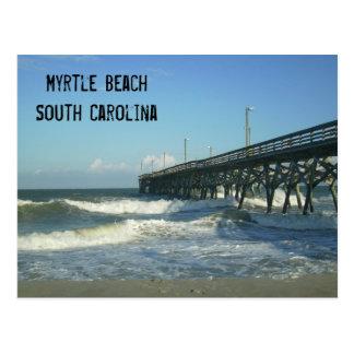 DSCI0589, Myrtle BeachSouth Carolina Postal