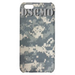 DSCMO Army ACU Camouflage iPhone 4 Speck Case iPhone 5C Cover
