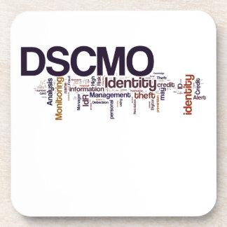 DSCMO ID Coaster