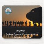 DSCMO Mobilization Mousepad