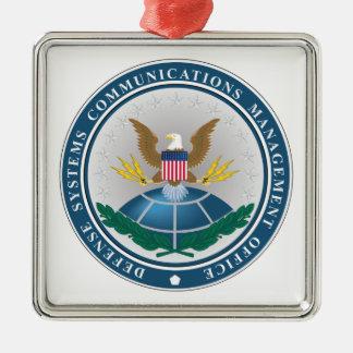 DSCMO Ornament