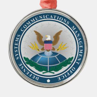 DSCMO Round Ornament