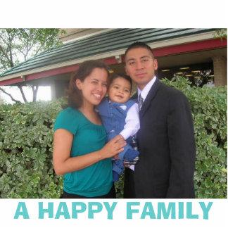 DSCN0233, A HAPPY FAMILY CUTOUT