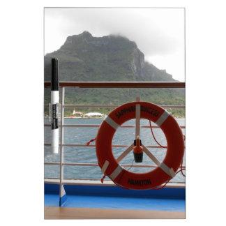 DSCN0706.JPG Sapphire Princess Cruise Ship Dry-Erase Whiteboards