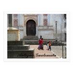 DSCN1409, Antigua Guatemala Postal