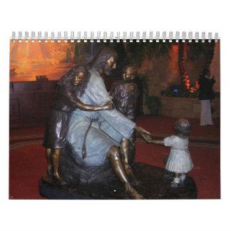 DSCN1817, el señor es con nosotros cada minuto de  Calendarios De Pared