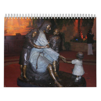 DSCN1817, The Lord is with us every minute of t... Calendar