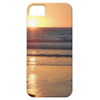 DSCN2716.JPG Sunrise at Cocoa Beach, Florida iPhone 5/5S Cover