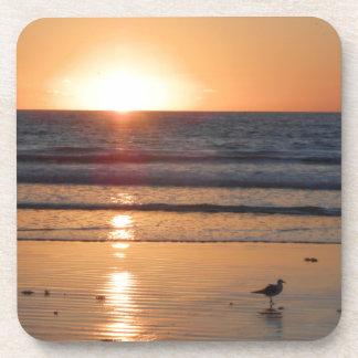 DSCN2716.JPG Sunrise at Cocoa Beach, Florida Coaster