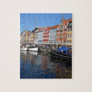 DSCN2826.JPG Nyhavn, Copenhague Puzzle
