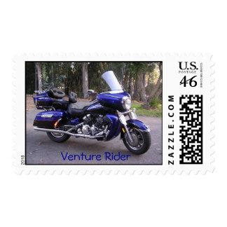 DSCN3163 Venture Rider Postage