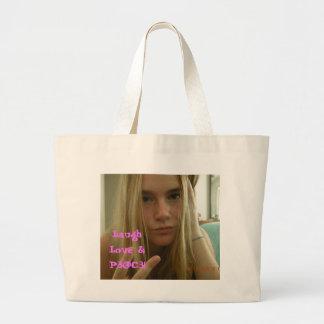 DSCN3170_223, Laugh Love & P3@C3! Bags