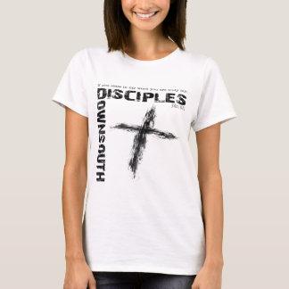 DSD JOHN831 SHIRT2 w cross T-Shirt