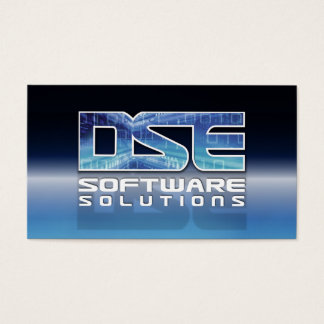 DSE Business Card 2