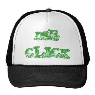 DSE CLICK TRUCKER HAT