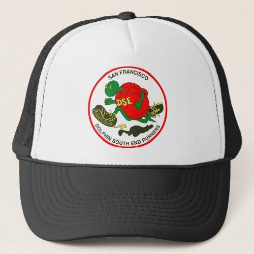 DSE Trucker Hat