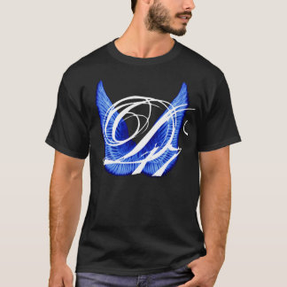 DSeventeen Wings Shirt