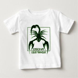 DSGNR Scorpion Tshirts