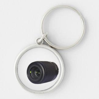 DSLR lens Keychain