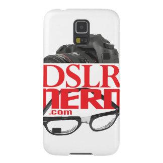 DSLR NERD GALAXY S5 COVER