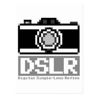 DSLR POSTALES