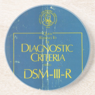 DSM Coaster