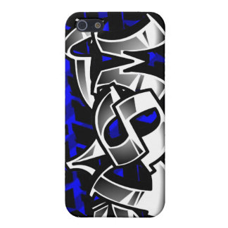 DSM Eclipse Talon 4g63 Blue iPhone Cover