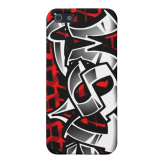 DSM Eclipse Talon 4g63 Red i iPhone SE/5/5s Cover