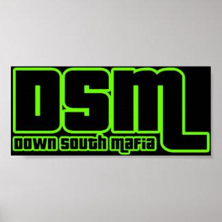 DSM Poster