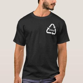 DSM Recycle - Dark T-Shirt