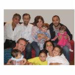 """DSM & YGM Family Statuette<br><div class=""""desc"""">DSM & YGM Family</div>"""