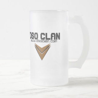 DSO Clan Logo Stein