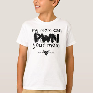 DSO PWNing Mom Tee