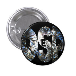 DSP REP -Great Outdoors- Pinback Buttons