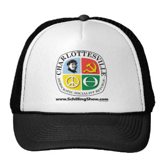 DSRC Mao Hats