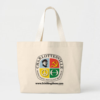DSRC Mao Large Tote Bag