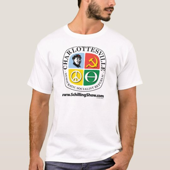 DSRC Mao T-Shirt