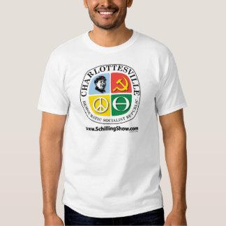 DSRC Mao T-shirts