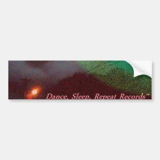 DSRR Bumper Sticker