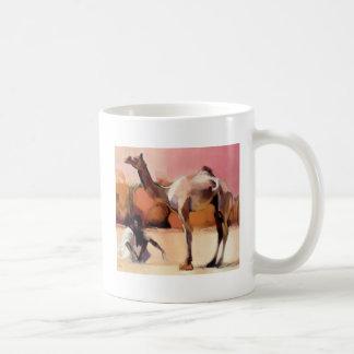 dsu and Said Rann of Kutch 1996 Coffee Mug